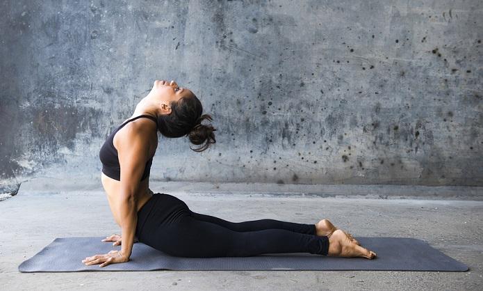 27b60c6831269 15 cosas que suceden cuando empiezas a practicar yoga - Mindfulness ...