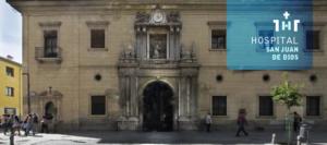 Hospital San Juan de Dios Granada